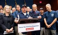 U.S. Senate approves bill to extend 9/11 victims fund